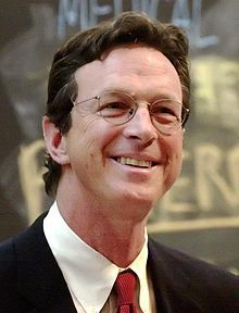 Michael Crichton (1942-2008) was an American best-selling author, producer, director, and screenwriter, best known for his work in the science fiction, medical fiction, and thriller genres. His books have sold over 200 million copies worldwide, and many have been adapted into films.