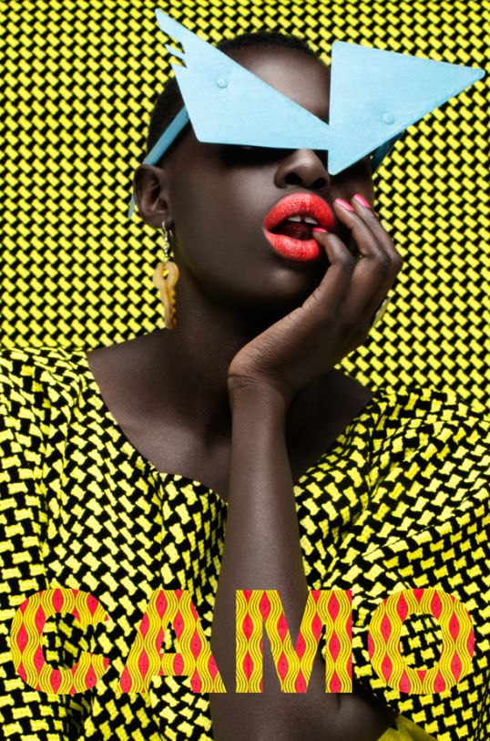 #african #fashion #editorial: