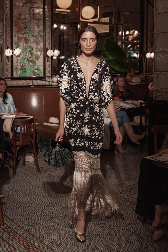 Johanna Ortiz Resort 2019 Fashion Show Collection: See the complete Johanna Ortiz Resort 2019 collection. Look 38