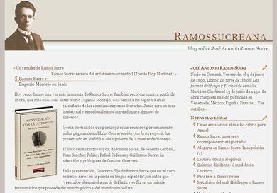 Ramossucreana
