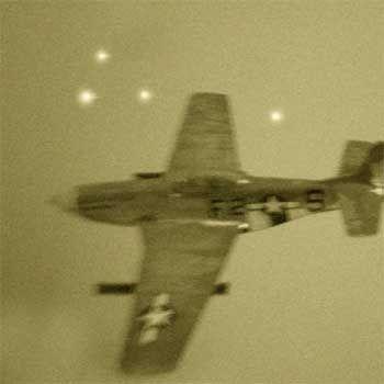 foo fighters ufo -