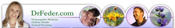 DrFeder.com - Official Website for Dr. Lauren Feder Pertussin 30C- preventative for whooping cough