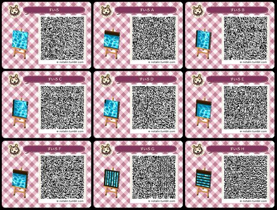 Animal crossing new leaf qr code animal crossing qr Boden qr codes animal crossing new leaf