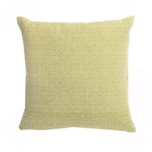 Mit einem aktuellen Design, das elegant, unaufdringlich und doch sehr wirkungsvoll ist, überzeugt dieses herrliche Kissen.