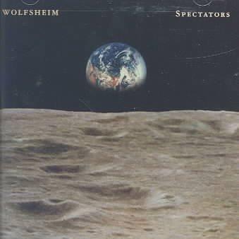 Wolfsheim - Spectators