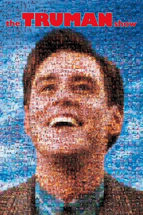 Watch Hd Movie Streaming For Free The Truman Show Trumanshow The Truman Show Streaming Movies Full Movies