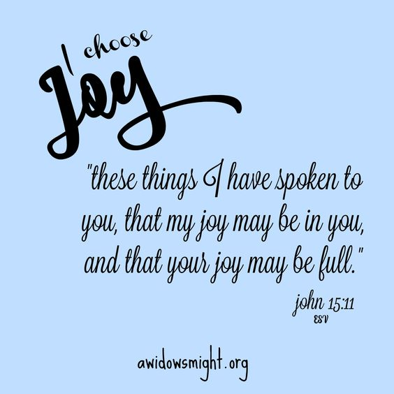 I Choose Joy - aNew Season