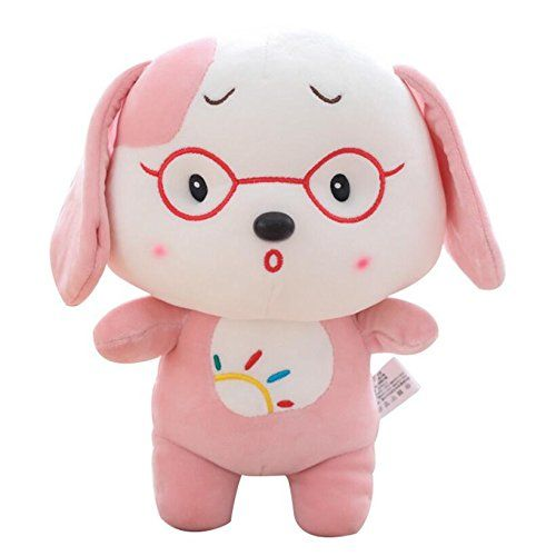 Stuffed Plush Animals Kids Toy For Boys And Girls Fluffy Child Friendly Doll New