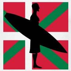 Pays Basque - Surf Country