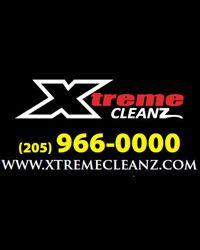 pressure washing birmingham alabama - xtreme cleanz