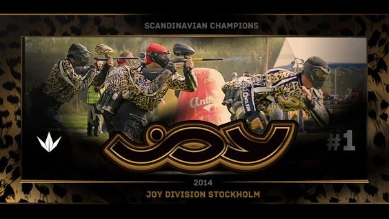 JOY Division Scandinavian Masters 2014
