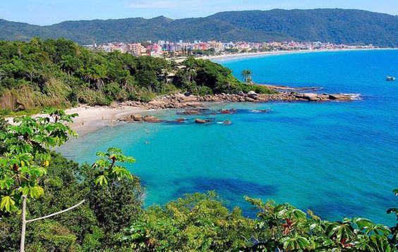 Turismo - Praia do Ribeiro