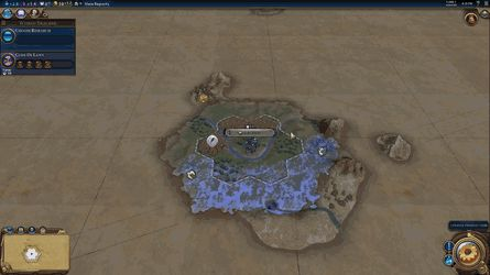 Pro Tip: ALTLeft Click #CivilizationBeyondEarth #gaming #Civilization #games #world #steam #SidMeier #RTS