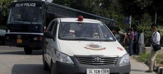 Decapitan a una niña de cuatro años en India como ofrenda para encontrar un móvil perdido