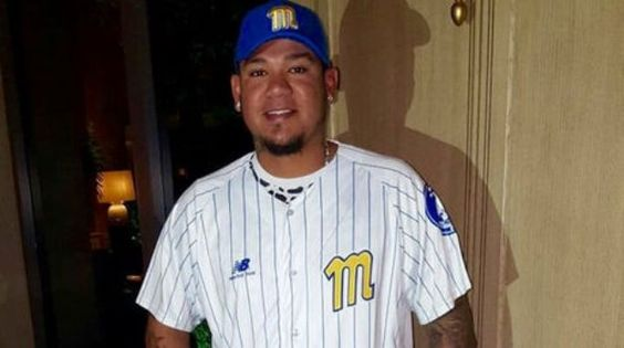 La Temporada de #Béisbol en #Venezuela podría estar plena de #GandesLigas  #Fuente  #Deportes #ElNacional @ElNacionalWeb CESCURAINA/Prensa en Castellano en #Twitter
