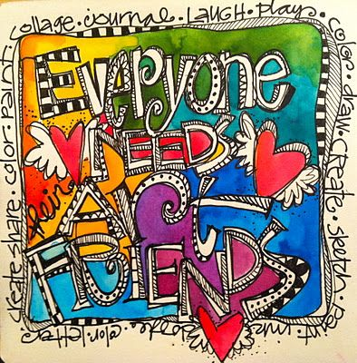 whimspirations..lettering blog