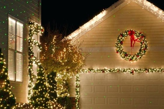 Christmas Garage Door Decorations To Make Create And