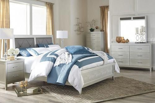 8 Einfache Moglichkeiten Ihr Schlafzimmer Make Teure Ansehen
