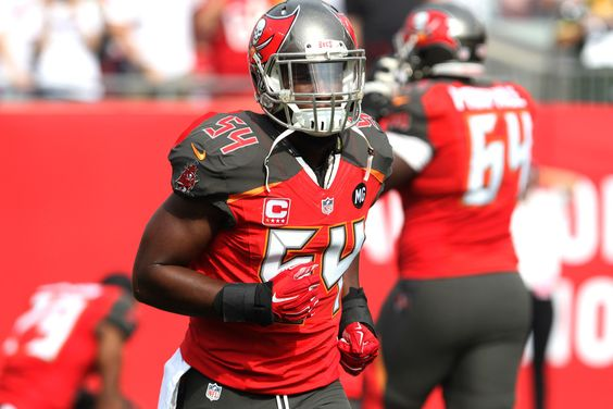 "We dive into the bottom dwellers of the NFC South a year ago in Today's Pigskin's ""projected starters"" with the Tampa Bay Buccaneers.  The 2-14 Buccaneers tried to rebound after a bad 4-12 showing in 2013, …"