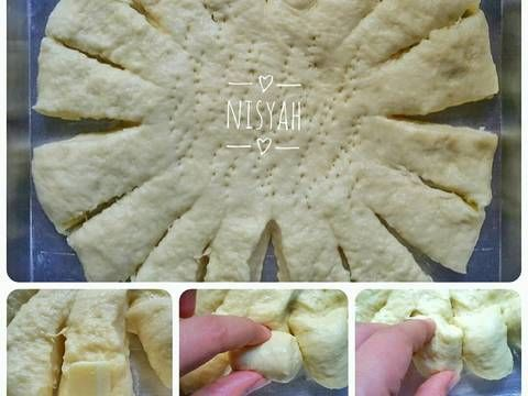 Resep Cheesy Bites Pizza Empuk Ulen 10 Menit Aja Oleh Nisyah Resep Resep Masakan Makanan