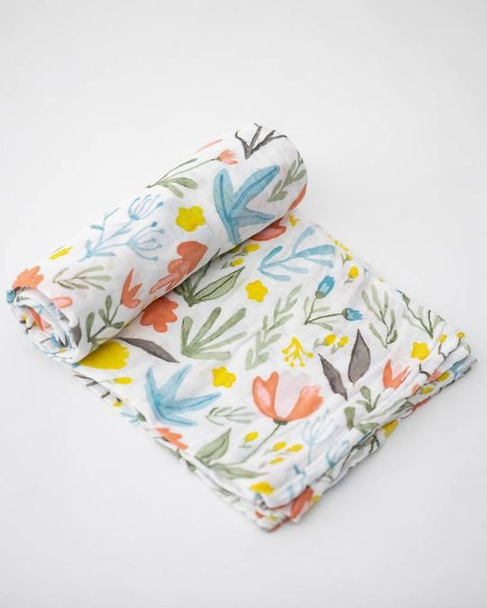 Our Multi Use Swaddle Blankets Are 100 Cotton Muslin Breathable Lightweight And Extra Soft Perfect For On Th Muslin Baby Blankets Swaddle Muslin Swaddling