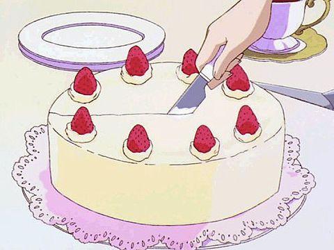 Imagem Descoberto Por Emma Lou Descubra E Salve Suas Proprias Imagens E Videos No We Heart It Cartoon Cake Cake Drawing Cake