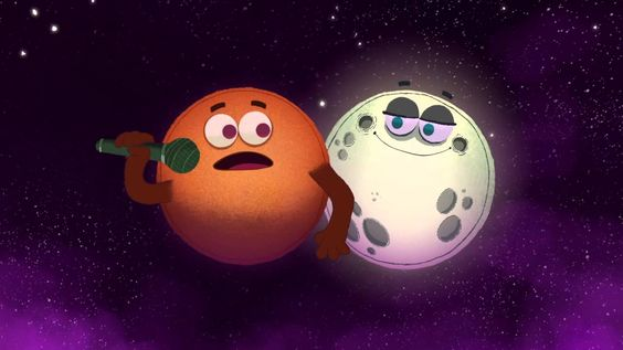 """Outer Space: """"We Are the Planets,"""" The Solar System Song ..."""