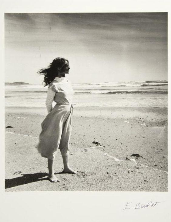 Edouard Boubat, 1947.: Boubat 1947Via, Boubat Photographer, Edouard Boubat