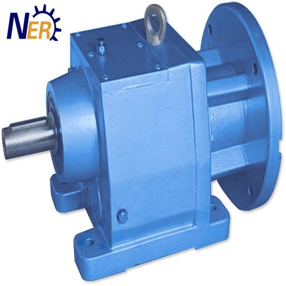 Electric Motor Gearbox 3 Phase Induction Motor Ac Motor Gear Motor Electric Motor Planetary Gear Gear Reduction