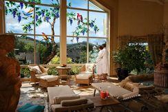 4-Sterne Wellness im Landhotel Doerr! Ein Hotel bei dem das Wetter keine Rolle spielt, der Spa-Bereich lädt zum Bleiben ein.
