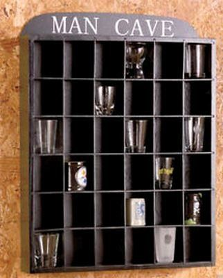 Man Cave Ideas | 19 DIY Decor and Furniture Projects DIYReady.com | Easy DIY Crafts, Fun Projects, & DIY Craft Ideas For Kids & Adults