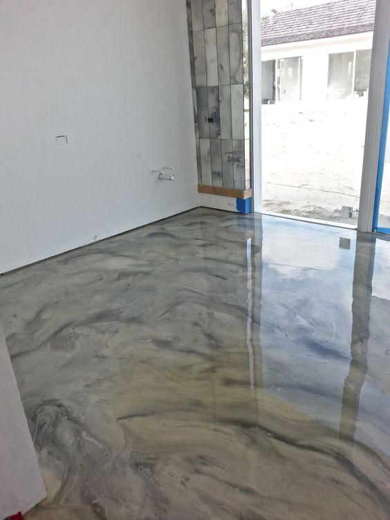 Custom Concrete Flooring : Pinterest the world s catalog of ideas