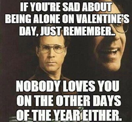 Pin By Stefanie Jones On Comedy In 2020 Valentines Memes Funny Valentine Memes Valentines Day Memes
