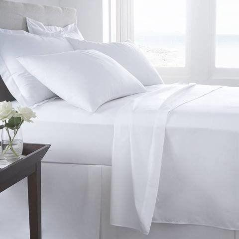 400 Thread Count 100 Cotton Sateen Flat Sheet Symple Stuff Size Kingsize 5 Bed Sheet Sets Bedding Sets Bed Sheets