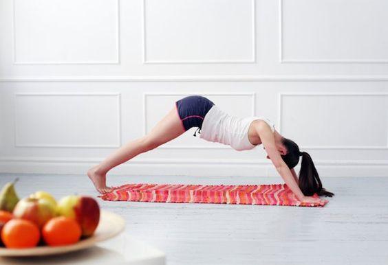Les exercices de sport à faire au réveil