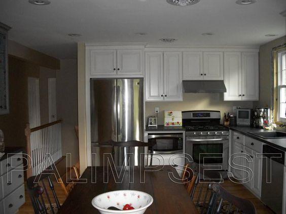 1960 Split Level Kitchen Remodels Re Great Kitchen In A