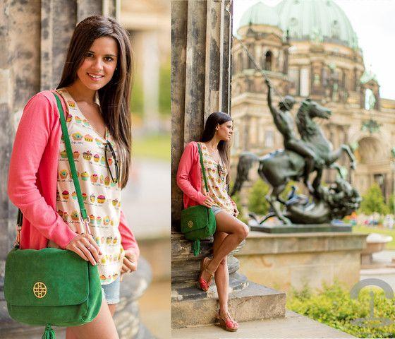 Hope 1967 Bag Living International T Shirt Tshirt Style Style Girl