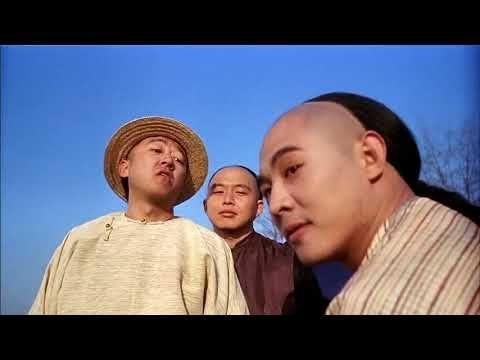 A Saga De Um Heroi 1993 720p Dublado Jet Li Filme Completo