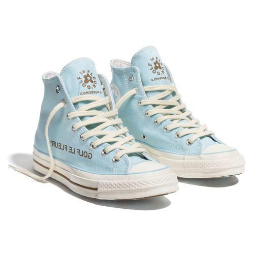 Golf Le Fleur Golf Le Fleur Shoes Blue Converse Shoes Sneakers