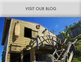 Puerto Rico: Gallery Hotel Beach House