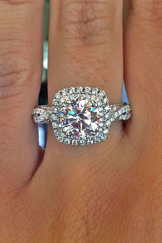 30 utterly gorgeous engagement ring ideas wedding bands