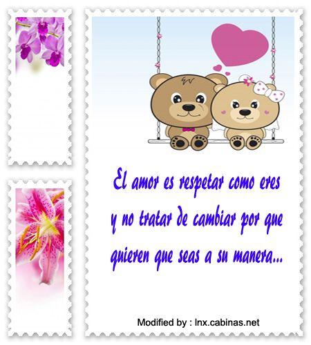 mensajes hermosos de amor para mi novia,mensajes bonitos de amor para mi enamorada: http://lnx.cabinas.net/frases-preciosas-para-mi-novio/
