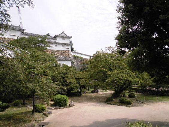 姫路城 2014.09.10