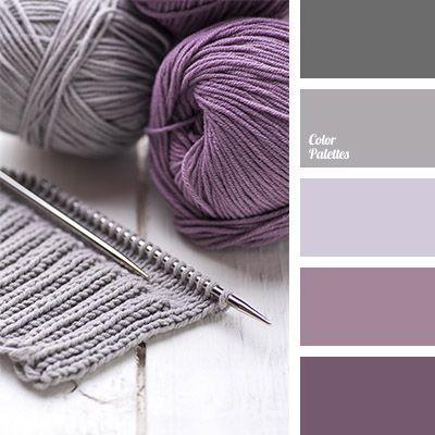 Farb-und Stilberatung mit www.farben-reich.com - Color Palette No. 816