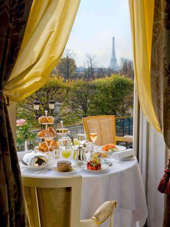 breakfast in Paris ♥: Tea Time, The Meurice, Things French, Paris France, Let S, France Paris, La France