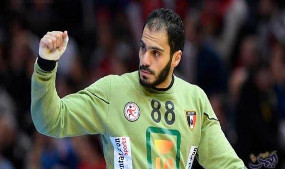 كريم هنداوي أفضل لاعب في بطولة كأس تركيا لليد Women Women S Top Fashion
