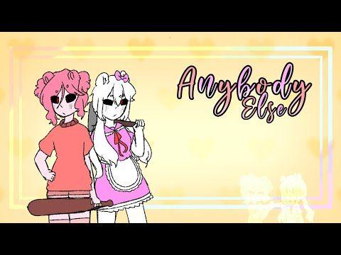 Anybody Else Ll Sheepy X Piggy Gacha Life Ll Piggy Itsericka Youtube Piggy Penny Roblox