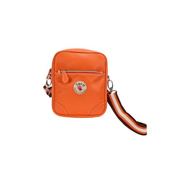 กระเป๋าสะพายข้าง Inbox สีส้ม