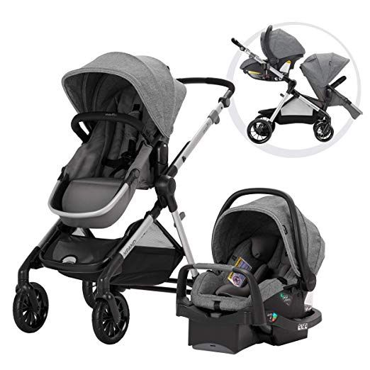 33+ Evenflo stroller and car seat reviews ideas in 2021