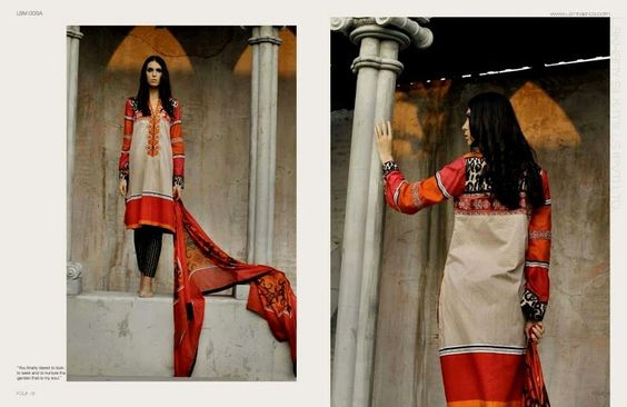 Zunn Designer Collection by LSM Fabrics   ZUNUJ Designer Collection by Lakhany Silk Mills - FASHIONPAB